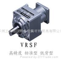 日本SHIMPO新宝 VRSF系列减速机