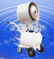 移動式離心加濕器