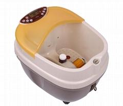 多功能按摩足浴器 SX-806A