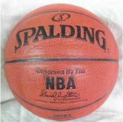 儿童玩具PU篮球 1