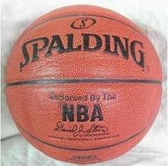 儿童玩具PU籃球