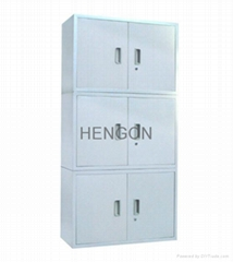 3 storey cabinet