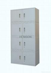 4 storey cabinet