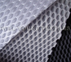 High quality air mesh fabric, spacer mesh 5058 (Hot Product - 1*)