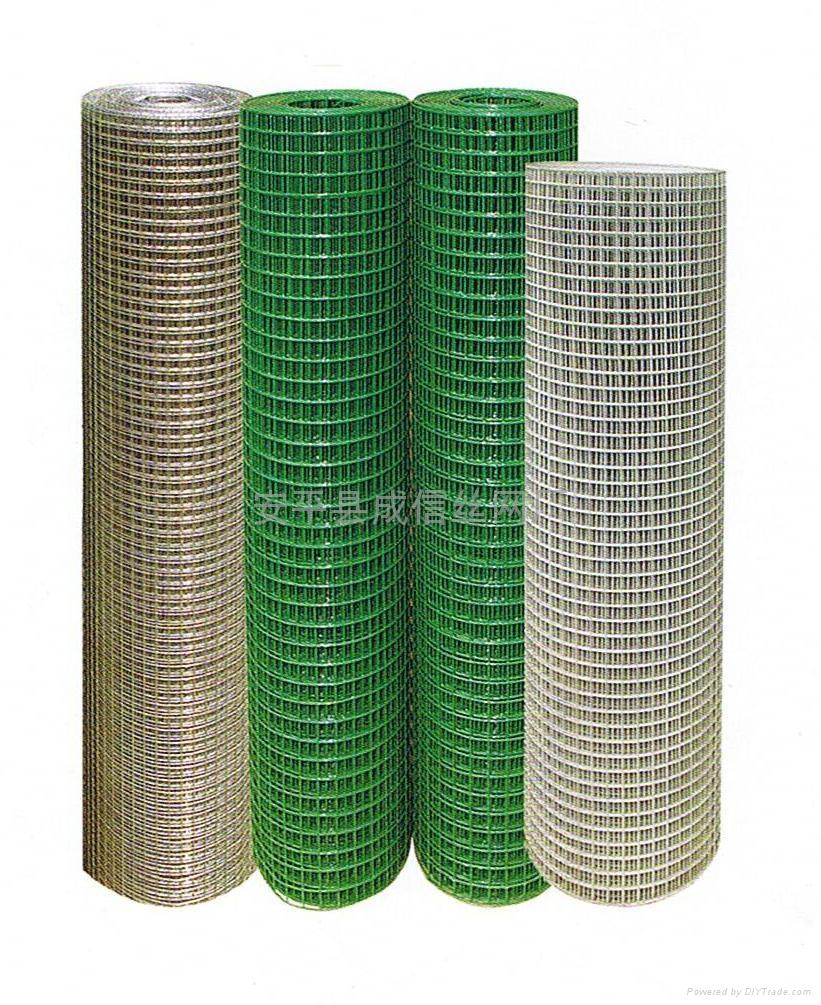 电地暖专用镀锌电焊网 1