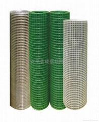 电地暖专用镀锌电焊网