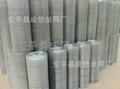 电地暖专用镀锌电焊网 5