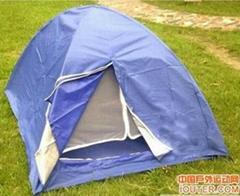 露營帳篷支架