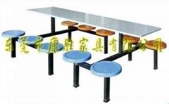 十人位餐桌椅