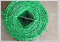 pvc塗塑刺繩