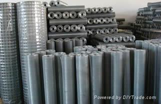 專業生產電焊網 1