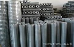 專業生產電焊網