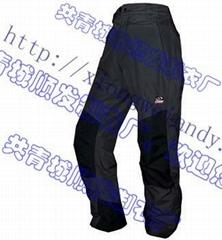 down pants