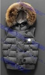 cotton vests