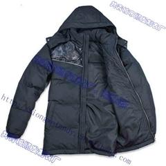 sports down coats