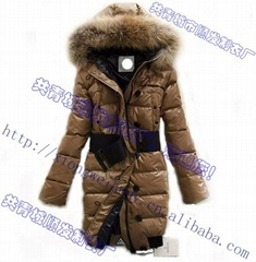 women's down coats