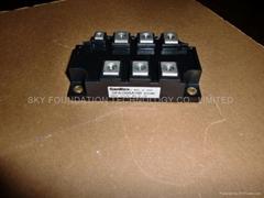 SANREX module DFA150AA160