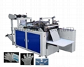 UW-WG500 Disposable Glove Making Machine