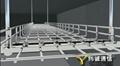 UL認証 網格橋架配件