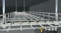 UL认证 网格桥架配件