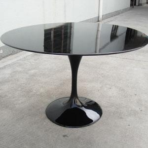 ... Tulip Marble Table 5