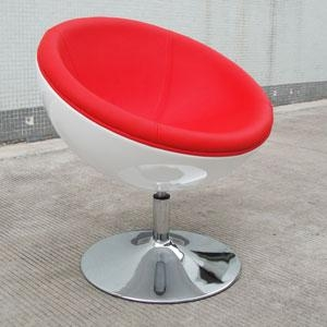 Attrayant ... Half Moon Chair 3 ...