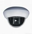 25M IR Medium Speed Dome CCTV PTZ Camera