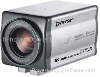 Color Integrated CCTV Security Zoom Camera 22X Auto Focus(3.9-85.8mm) 1