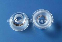 天花燈專用LED透鏡.