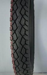 TIUMSUN TOP GRADE SCOOTER TIRE MOTORCYCLE TIRE