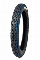 TIUMSUN quality motorcycle tire 2.75-17 2.75-18 3.00-17