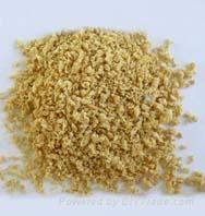 高出品率大豆组织蛋白