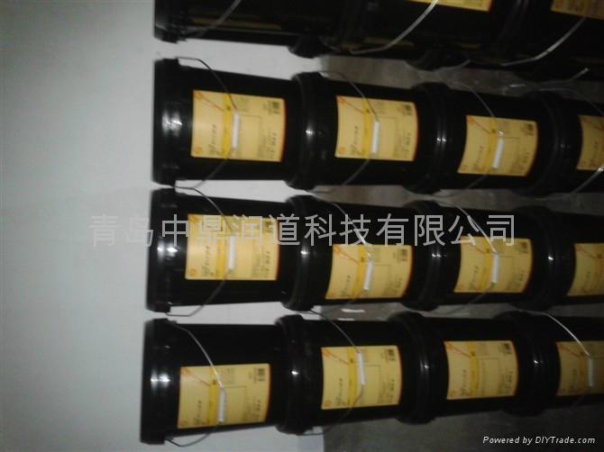殼牌藥用工藝油 2