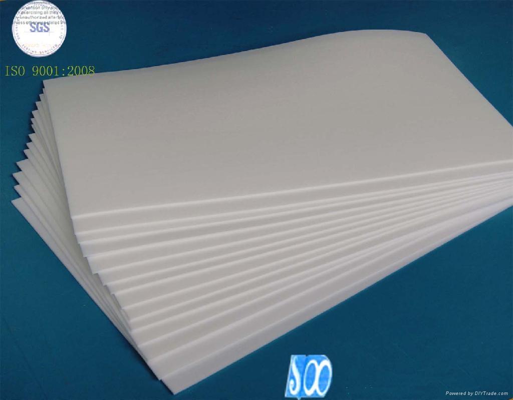 High Density Antistatic Expanded Polyethylene Foam (EPE) Spacer 1