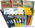 WEL EC-10耐磨焊条