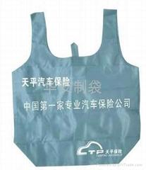 210D购物袋