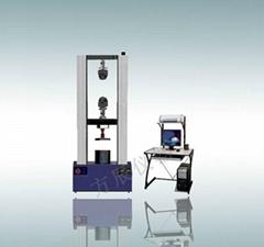 济南微机控制人造板万能试验机