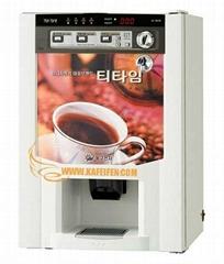 大连投币咖啡机