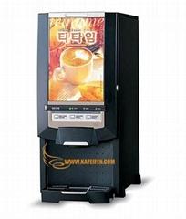 大连自助餐咖啡机