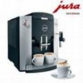 瑞士原裝進口優瑞JURAF50C/CN全自動咖啡機  1