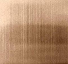 供應彩色不鏽鋼古銅拉絲板