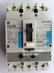 美国GE通用FE160塑壳断路器