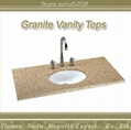 Granite Vanity Tops Offer