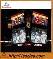 P6 display led screen indoor 4