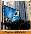 p10 outdoor screen full color  3