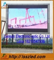 p16 outdoor led display screen full color   5