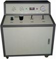 高壓物理髮泡高壓氣輔增壓系統