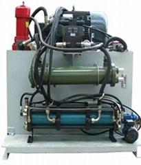 液驱气高压气体压缩机