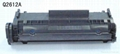 惠普HP Q2612A黑色激光打印机硒鼓 1
