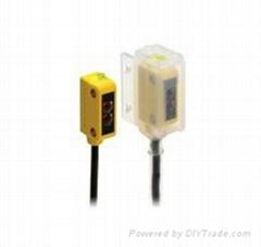 BANNER邦納光電傳感器